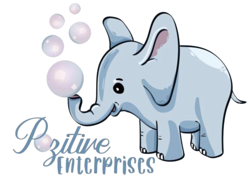Pozitive Enterprises Logo