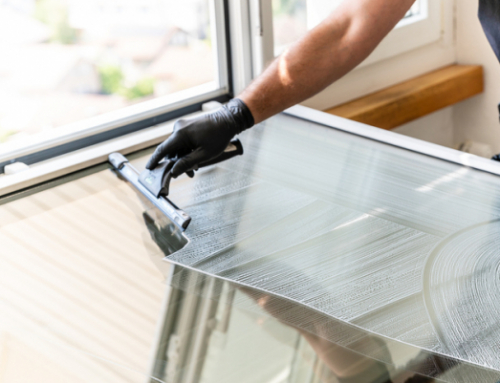 Do Self-Cleaning Windows Really Work?